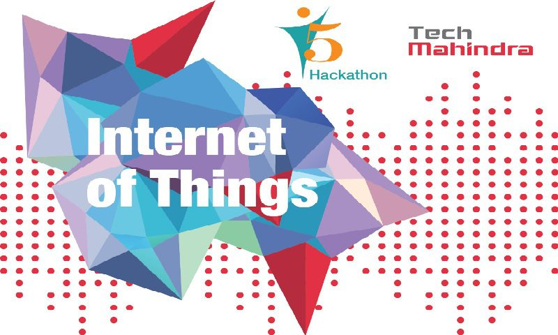 Connect2.me™ is Attending the i5 Hackathon by Tech Mahindra