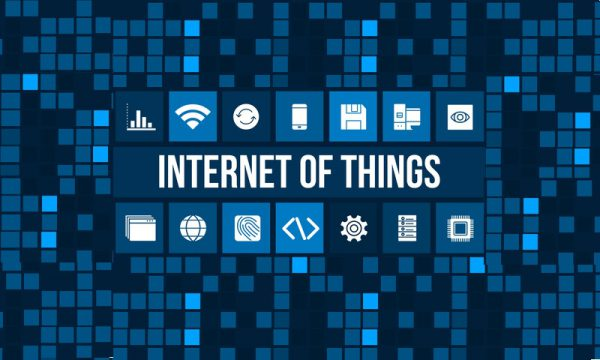 Internet of Things to Business