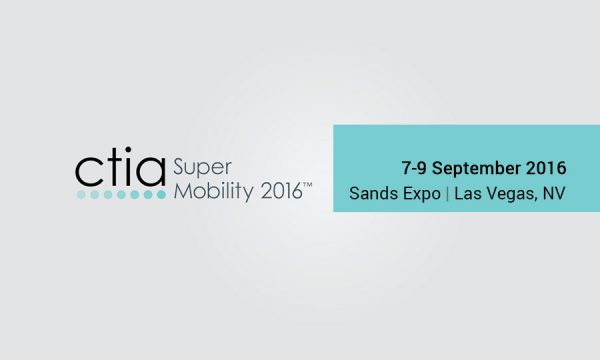 C2M to Attend CTIA Super Mobility 2016