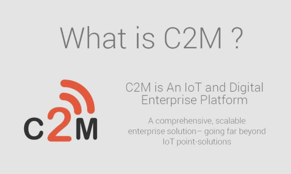 Infographic : what-is-c2m