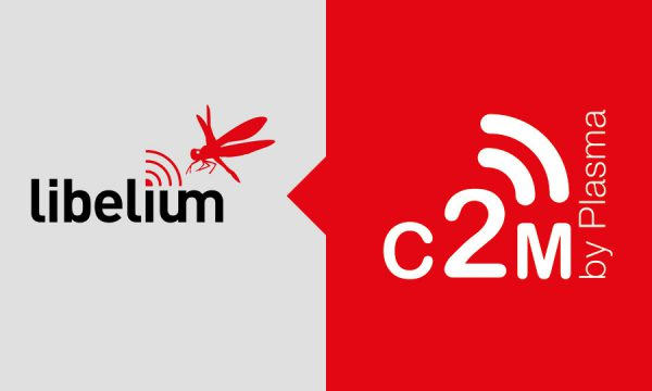 Libelium and Plasma's C2M Partner to Simplify IoT Solution Deployments