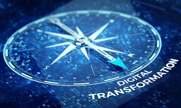 Important trend for Digital Transformation