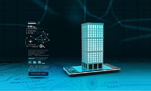 smart-buildilg