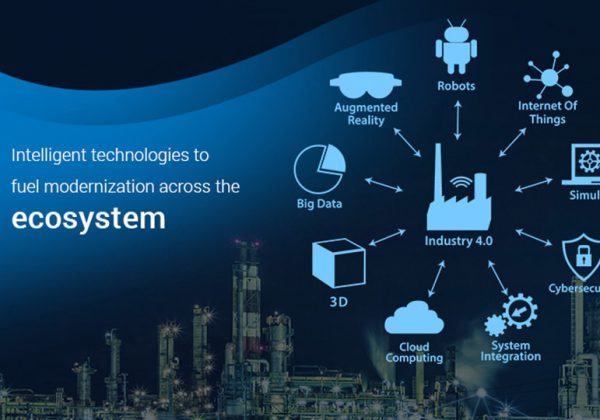 Infographic: Industrial Internet of Things